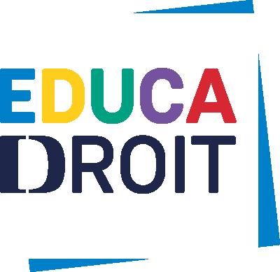 logo du site éducadroit