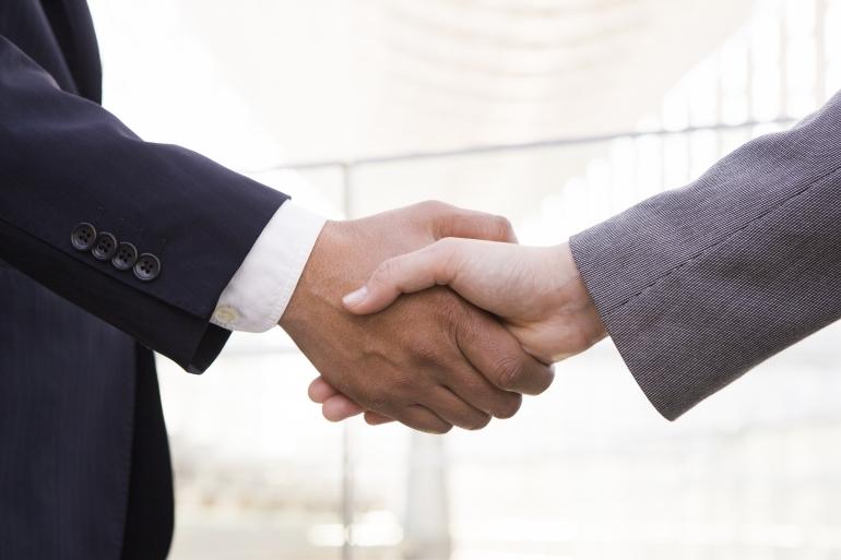 Signature d'une convention de partenariat entre le Défenseur des droits et le ministère du Travail