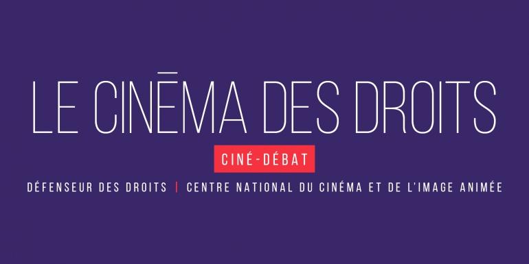 visuel - Le cinéma des droits