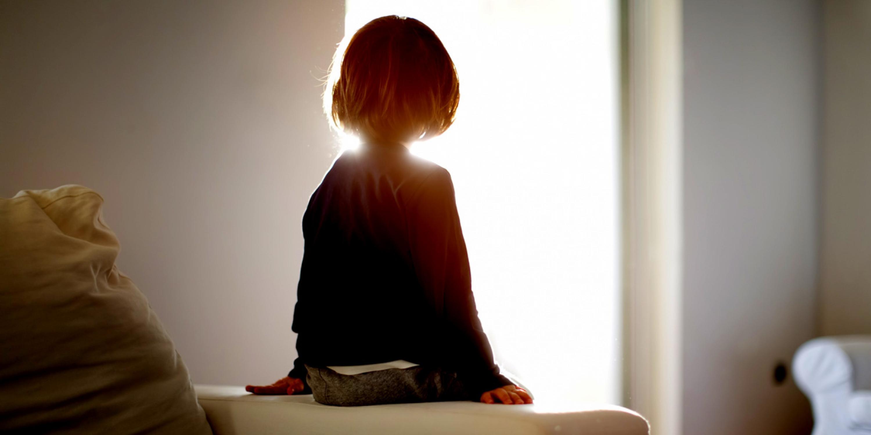 confinement et droits de l'enfant