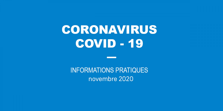Covid 19 - novembre 2020