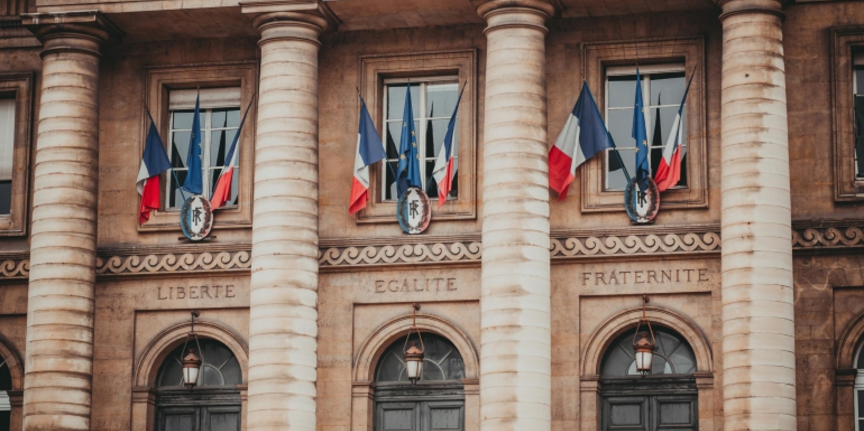 Rencontre avec les procureurs de la Cour d'appel de Paris