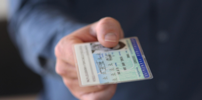 Renouvellement Des Cartes Nationales D Identite Les