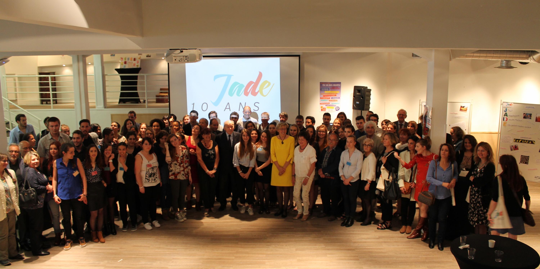 Programme JADE : 10 ans déjà !