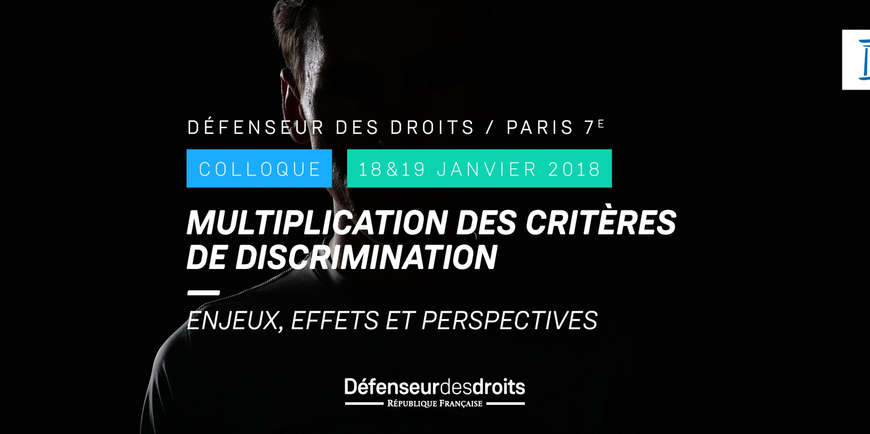 affiche colloque discrimination 02