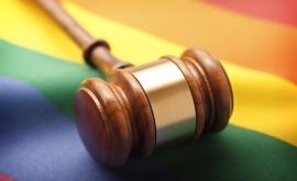 Procédure déclarative pour les personnes transgenres
